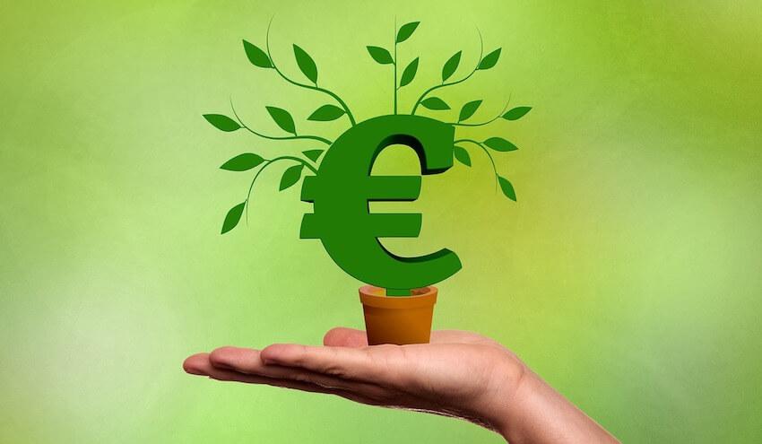 Finantseering