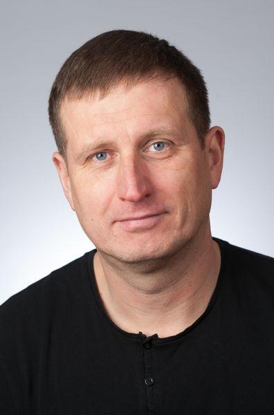 Janek Jõesaar