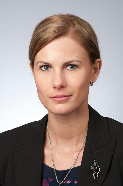 Marita Nael