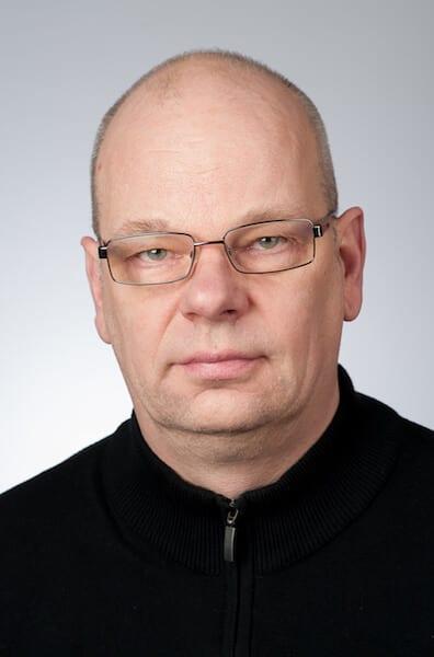 Jaak Vomm